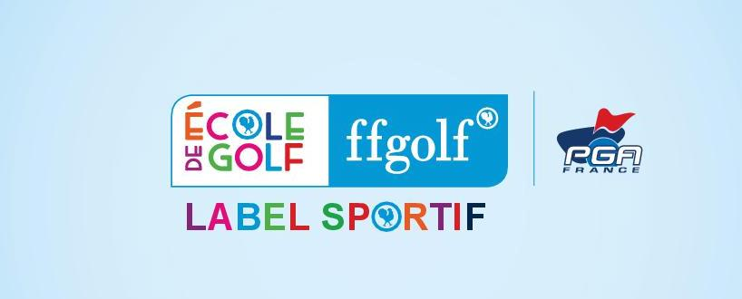 Label sportif EDG